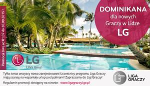 baner---Dominikana-dla-nowych-Graczy-w-Lidze-LG!