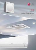 LG 2016, klimatyzatory