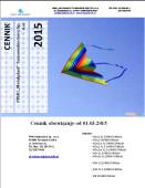 Metalplast 2015, ventilators