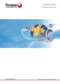 Ostberg 2015, ventilators and air handling units