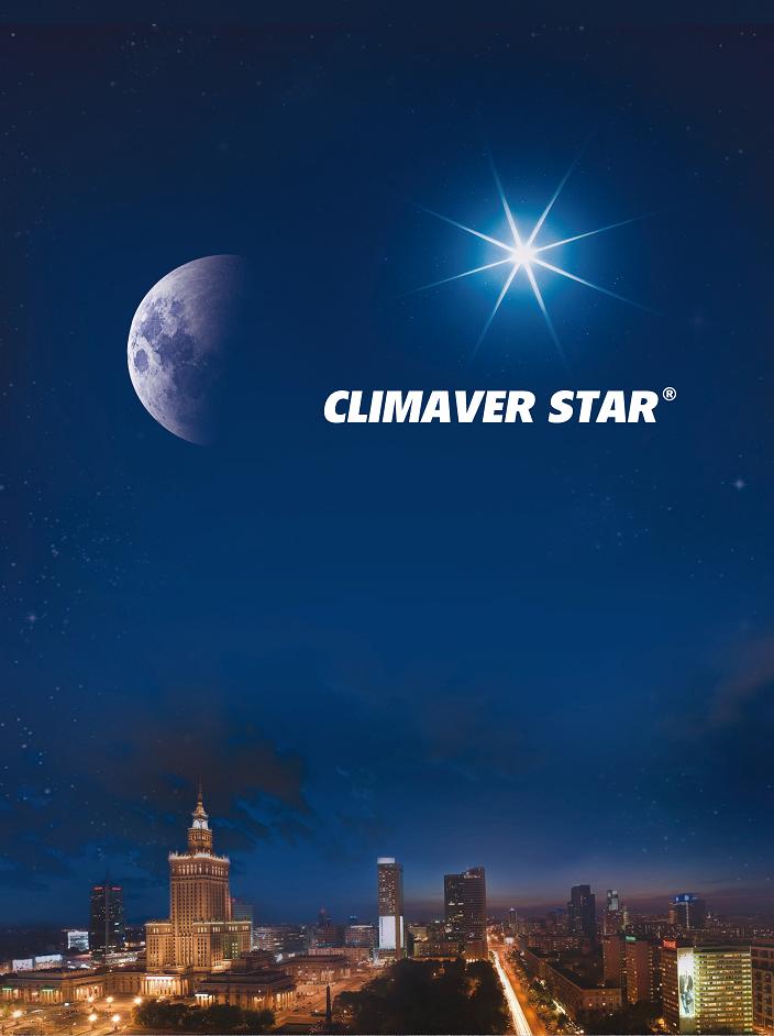 Climaver Star