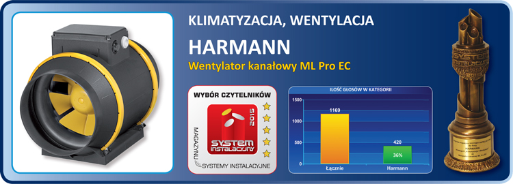 harmann ML PRO EC
