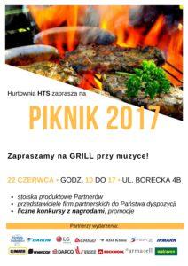 Piknik HTS 2017