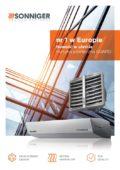Sonniger 10.2017, heaters, air curtains