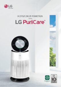LG Puri Care