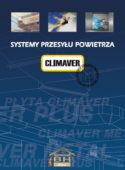 Climaver 09.2018, płyty z wełny mineralnej szklanej