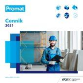 Promat 2021, produkty ogniochronne