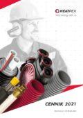 Heatpex 2021, system do wentylacji z odzyskiem ciepła